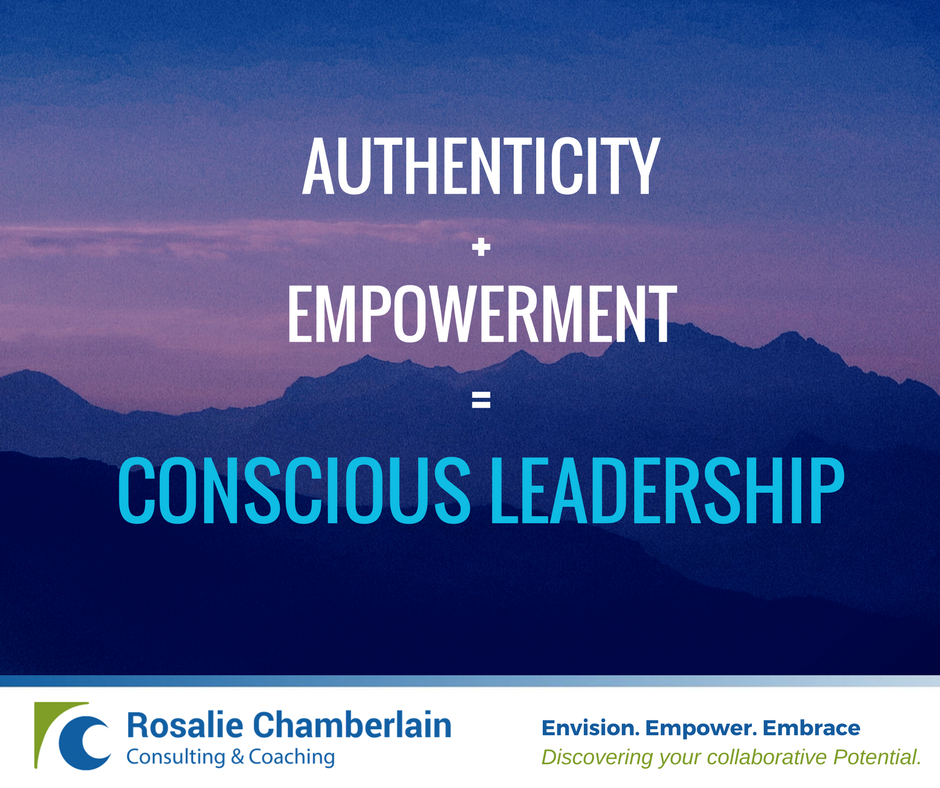 the four characteristics of diversity conscious leaders The role of conscious leaders: in the second post in this series, i outline the four core principles of conscious capitalism as applied at the level of the enterprise: higher purpose, stakeholder .
